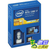 [美國直購 ShopUSA] 處理器 Intel i7-4930K LGA 2011 64 Technology Extended Memory CPU Processors BX80633I74930K $24843