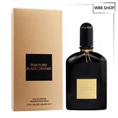 Tom Ford 經典黑蘭花香水 淡香精 50ml Black Orchid - WBK SHOP