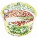 埔里美人腿湯麵水筍素食麵84g【愛買】