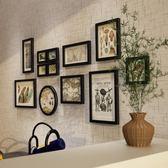 客廳簡約現代歐式裝飾沙發背景墻餐廳組合創意墻畫LK1930『夢幻家居』