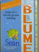 【書寶二手書T2/原文小說_MCH】Tales of a Fourth Grade Nothing_Blume, Jud