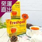 NG良品特價出清 Freshpak南非國寶茶(博士茶) RooibosTea 茶包-新包裝 40入/80入【免運直出】