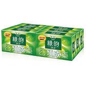 綠的GREEN 藥皂80gx6入組