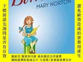二手書博民逛書店The罕見Complete Borrowers-完全借款人Y436638 Mary Norton Puffin