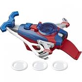 《 NERF 樂活打擊 》漫威蜘蛛人發射器裝備組 / JOYBUS玩具百貨