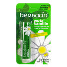 Herbacin 德國小甘菊 經典修護唇膏 4.8g ◆86小舖◆