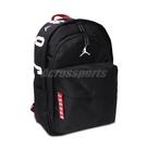 Nike 後背包 Air Jordan Backpack 黑 白 男女款 喬丹 手提 雙肩背 運動休閒 【ACS】 JD2033001AD-001