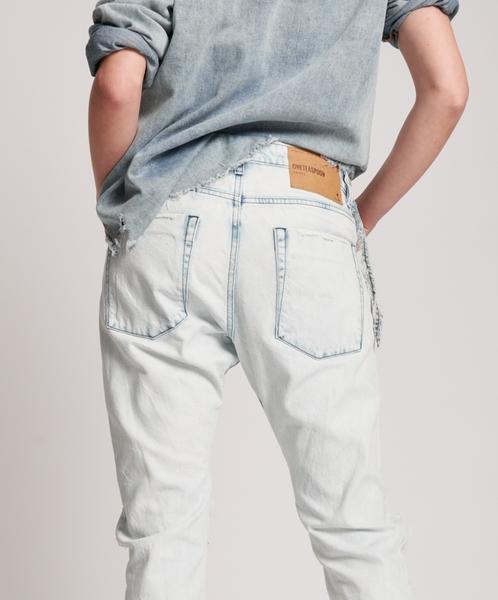 OneTeaspoon 牛仔褲- SAINTS BOYFRIEND - 女