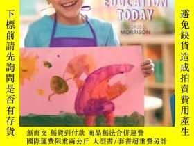 二手書博民逛書店Early罕見Childhood Education Today