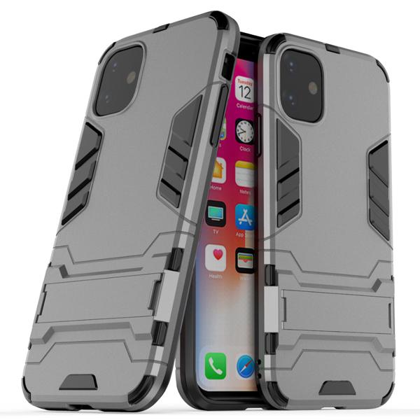 i11 pro max xs max IX XR XS i8+ i7 Plus 蘋果 鋼鐵人 支架殼 手機殼 防摔 支架 保護殼 全包邊
