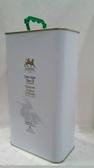 卡米尼~古卓力亞特級冷壓初榨橄欖油3公升/罐