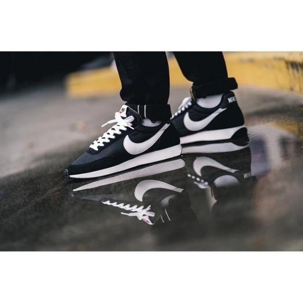 Nike Air Tailwind 79 黑 白 男女鞋 小Sacai 基本款 487754-012