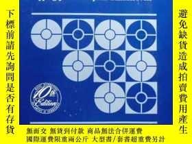 二手書博民逛書店罕見在基本的市場營銷中的應用(英文原版)Y109818 Maca