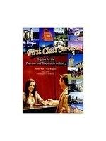 二手書《First Class Service (1): English for the Tourism and Hospitality Industry with CDs/2片》 R2Y 9789866637414