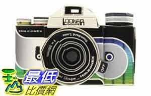 [美國直購 ShopUSA] Lomography Paper Pinhole Camera