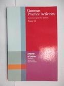 【書寶二手書T1/大學文學_JNB】Grammar Practice Activities: A Practical Guide for Teachers