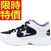 籃球鞋-輕量輕便繫帶男運動鞋61k44【時尚巴黎】