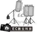 【EC數位】超高頻冷光燈套裝組 網路直播 商攝 錄影 紀錄 兒童攝影 網拍 服裝 攝影棚套裝 套裝PHT-I