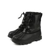 native JIMMY 3.0 TREKLITE 雨靴 黑色 中童 童鞋 42101930-1001 no789