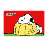 SNOOPY《Take a break》一卡通