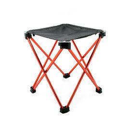 航太極輕鋁合金折椅-行動不便戶外旅遊登山郊遊野戰野餐