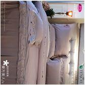 天絲棉『東方美人』床罩組/6*7尺【御芙專櫃】七件套60支/高觸感/天絲棉*╮☆特大