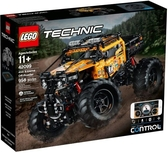 【LEGO樂高】TECHNIC X-treme 遙控越野車 #42099