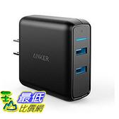 [美國直購] Anker PowerPort Speed 2 39W 雙QC3.0  充電器 快充 AK-A2025111
