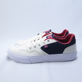 DC ROWLAN 休閒鞋 滑板鞋 男款 300499CRE 白黑【iSport愛運動】