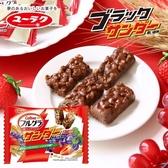 日本 有樂製果 雷神穀物巧克力棒 130g 雷神 穀物雷神 雷神巧克力 巧克力 水果穀物 燕麥棒