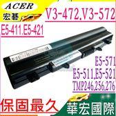 ACER 電池 (保固最久)-宏碁 AL14A32,E5-511,E5-511P,E5-521,E5-531,E5-551,E5-571,E5-571G,E5-471PG,E5-551G