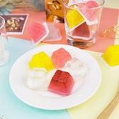 台灣水果味果凍 1盒入 400g【櫻桃飾品】【29588】