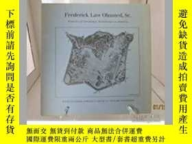 二手書博民逛書店Founder罕見of Landscape Architectu