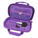 【Lapoche】旅行化妝包-紫...