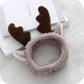 【全館】現折200圣誕節頭飾頭箍發箍發飾發卡發帶頭巾中秋佳節