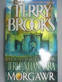【書寶二手書T7/原文小說_NEW】Morgawr_Brooks, Terry