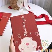 保護套mini4防摔殼迷妳皮套新年可愛卡通ipad air2【奇妙商鋪】