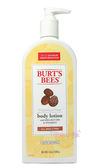Burt's bees 蜜蜂爺爺-乳油木果歐蕾保濕身體乳 12oz(340g)  【彤彤小舖】