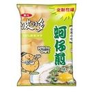 波的多蚵仔煎洋芋片43g(10包/箱)【合迷雅好物超級商城】