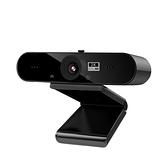 [哈GAME族]免運費 可刷卡 聆欣 V19 2K 電腦網路攝影機 視訊鏡頭