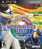 PS3 Little League World Series 2010 世界杯少棒賽2010(美版代購)
