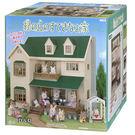 ◆ 森林家族推出新版的森林度假三層別墅組  ◆ 本商品未含人偶、家具