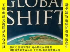 二手書博民逛書店Global罕見Shift:How A New Worldvie