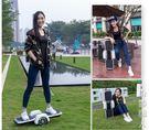 獨輪電動滑板車自平衡車懸浮滑板單 igo 街頭潮人