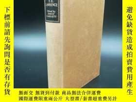二手書博民逛書店1938年罕見SELECTED LETTERS OF T.E.L