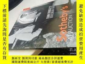 二手書博民逛書店蘇富比2011罕見AT AUCTION WORLDWIDE HI