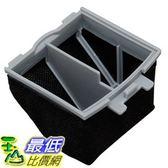[東京直購 原廠] IRIS OHYAMA CFF-S1 1入 吸塵器集塵盒 適用IC-FDC1