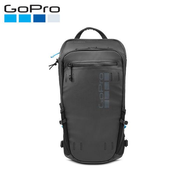 新款 GoPro 後背包 AWOPB-002  運動專用探索者後背包 雙肩後背 【公司貨】