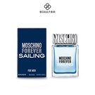 MOSCHINO Forever Sailing 揚帆男性淡香水 100ml《BEAULY倍莉》
