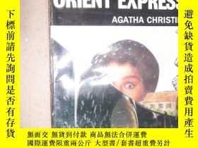 二手書博民逛書店Murder罕見On The Orient ExpressY14